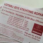Roparun_loten